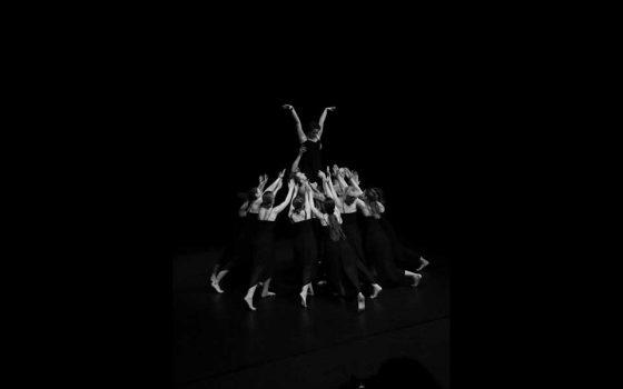 Don´t walk – DANCE!