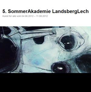 5. SommerAkademie LandsbergLech