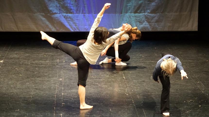 Modern Dance Augsburg