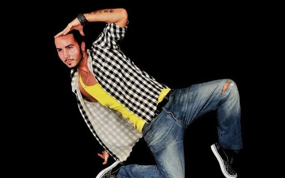 Workshop STREETDANCE mit Stiv Kukovec am 24. Februar 2018