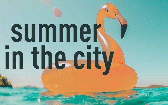Sommerferien 2019