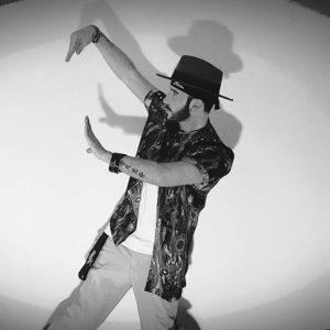 Workshop streetdance mit Stiv Kukovec am 23. November 2019